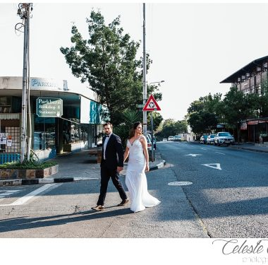 Sex & The City Inspired Styled Shoot